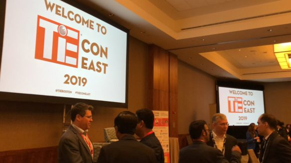 Bridget Ross TiECON EAST 2019