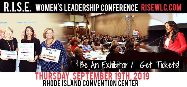 RISE Women's Leadership Conference 2019