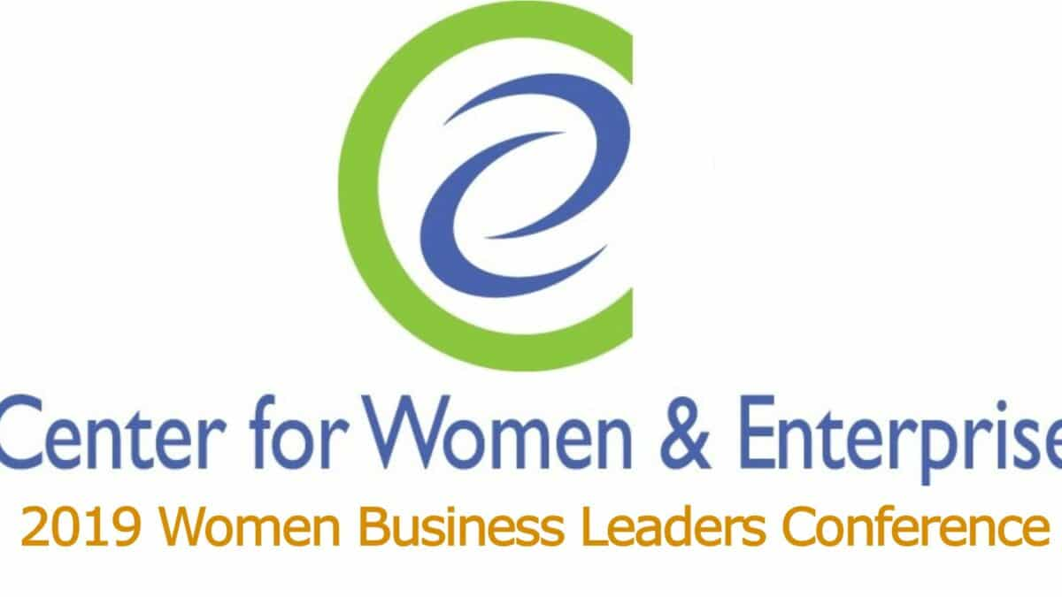 Women Business Leaders Conference 2019